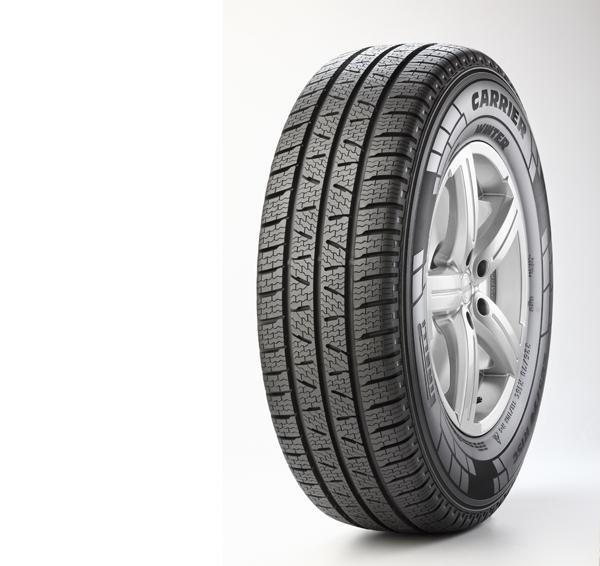 Pirelli Carrier Winter 215/75R16C 113/111R