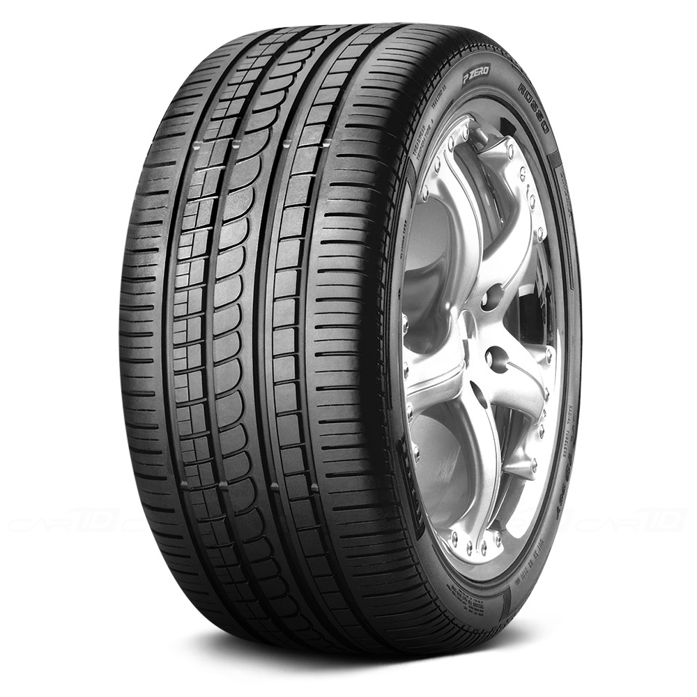 Pirelli Pzero Rosso Asimm. 245/40R17 91Y