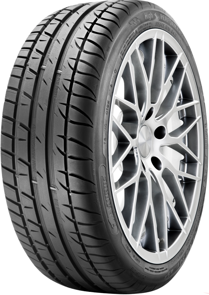 TAURUS HIGH PERFORMANCE 205/60R15 91V
