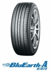 Yokohama BluEarth AE50 195/60R15 88V